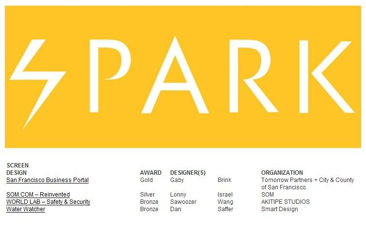 """祝贺由瑞云渲染的""""WORLD LAB - Safety & Security"""" 获得2014星火国际设计奖"""
