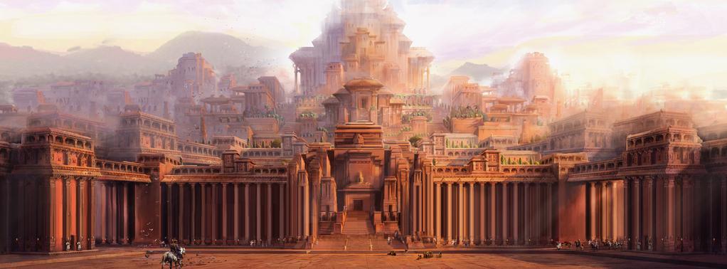瑞云渲染史诗巨作《巴霍巴利王:开端》横扫印度票房
