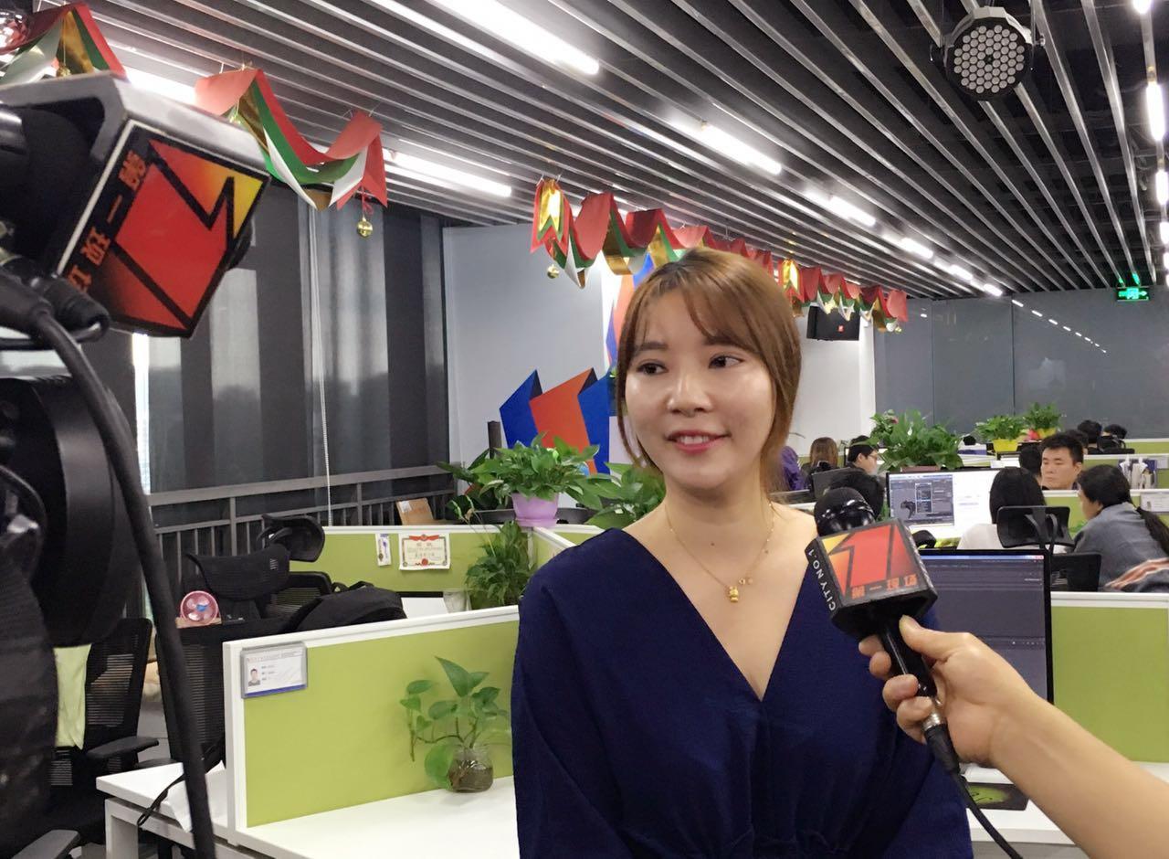 """瑞云科技两名核心骨干荣获""""创新型人才"""",将领到深圳40万住房补贴"""