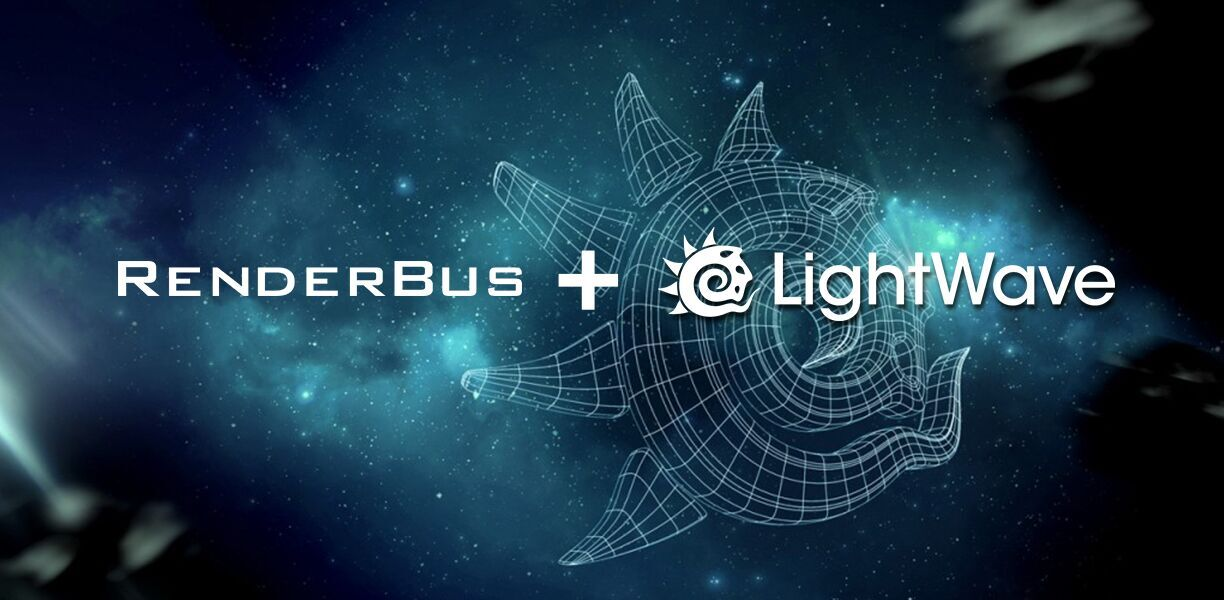 renderbus lightwave