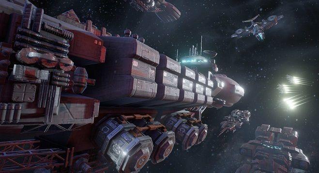 瑞云3D空间挑战获奖作品,分分钟带你飞