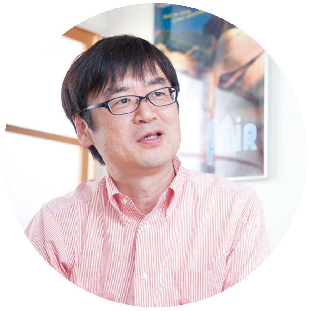 KenAnjyo - Renderbus云渲染农场