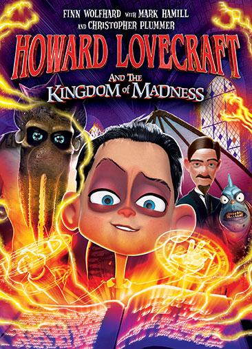 Howard Lovecraft3