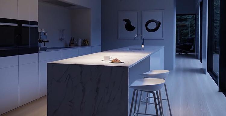15分钟!用Blender制作一个新厨房!