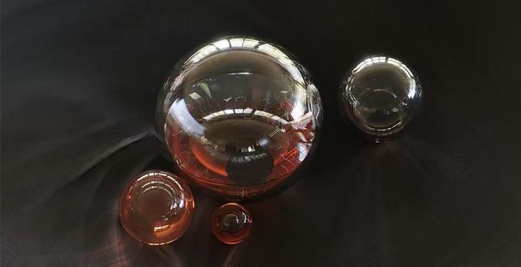 在Blender中快速创建高品质的玻璃材质