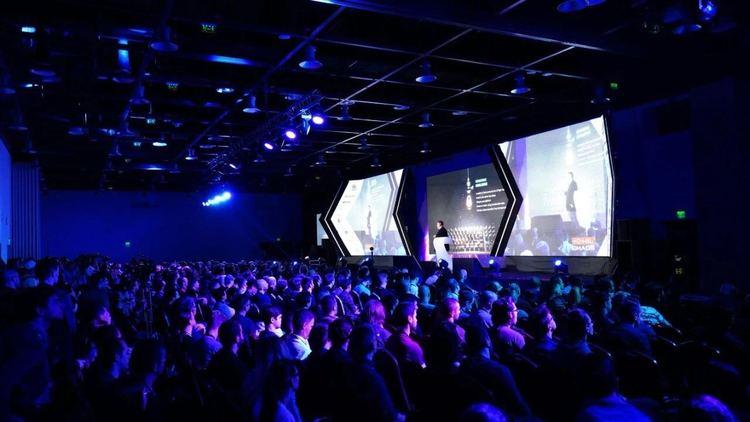Total Chaos第二届年度计算机图形盛会圆满落幕